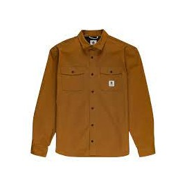 ELEMENT BUILDER IS REPREVE GOLD BROWN