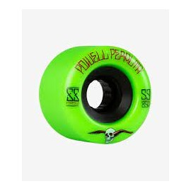 ROUES POWELL 85DURO 59MM GREEN