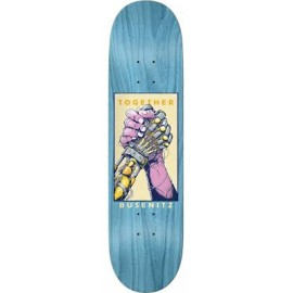REAL DECK BUSENITZ TOGETHER MULTI 8.25 X 32