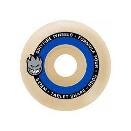 SPITFIRE WHEELS 52 MM F4 101D TABLET NATURAL