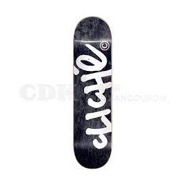 CLICHE DECK HANDWRITTEN RHM BLACK 8.0 X 31.6