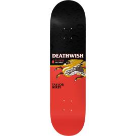 DEATHWISH DECK TK THE MESSENGER 8.25 X 31.5