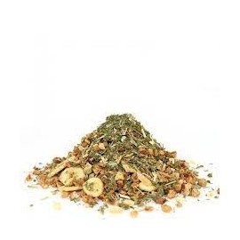 """GREEN CARPATHES CORP INFUSION CDB """"SOLEIL LEVANT"""" 30GR"""