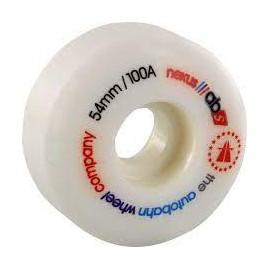 AUTOBAHN NEXUS 54MM/100A WHITE