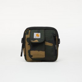 CARHARTT ESSENTIAL BAG SMALL 100 % POLYESTER HAMILTON BROWN