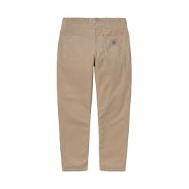 CARHARTT NEWEL PANT 100 % COTTON WALL RINSED NO LENGHT