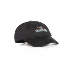 JACKER STORM CAP BLACK