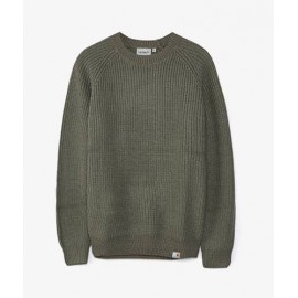 CARHARTT FORTH SWEATER THYME