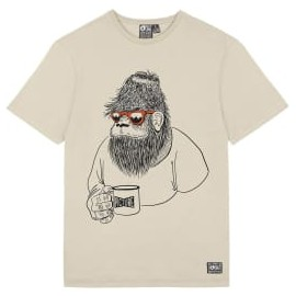 PICTURE GORILLE TEE