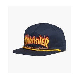 TRASHER FLAME ROP