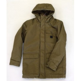DC SHOES CANONGATE 2 VESTE