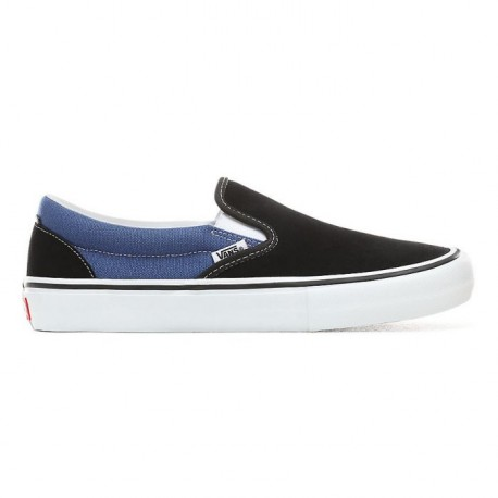chaussures vans slip on