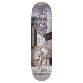 DGK DECK PAID QUISE