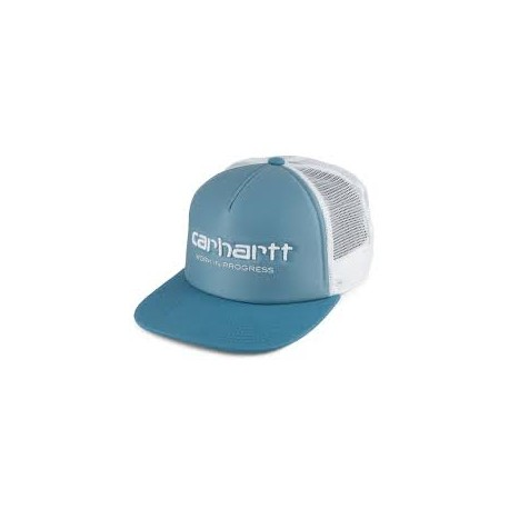 CARHARTT WIP TRUCKER CAP