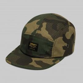 CARHARTT MILITARY CAP CAMO
