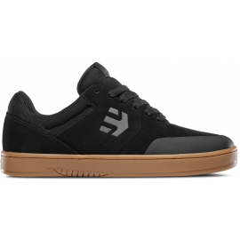 ETNIES MARANA BLACK DARK GREY GUM
