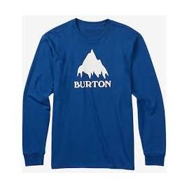 BURTON BOYS CLSSC MNT LS