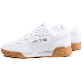 REEBOK WORKOUT 85 TXT WHITE