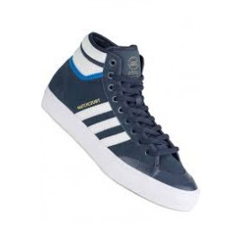 ADIDAS SKATEBOARDING SHOES MATCHCOURT HIGH RX2