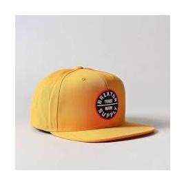 BRIXTON OATH III MESH CAP MAIZE O/S