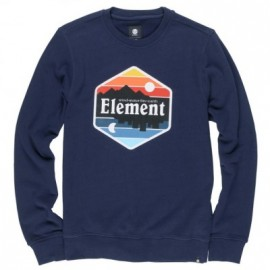 ELEMENT DUSCK CREY ECLIPSE NAVY