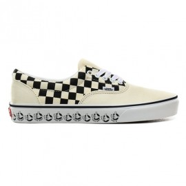 VANS UA ERA ( VANS BMX ) WHITE BLACK