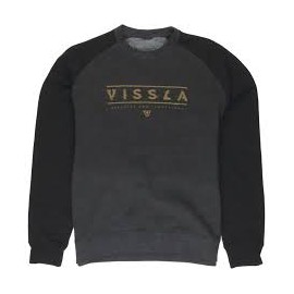 VISSLA STATIC CREW