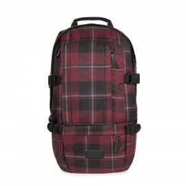 EASTPAK FLOID MONO WINE CHECKS