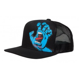 SANTA CRUZ CAP YOUTH SCREAMING HAND