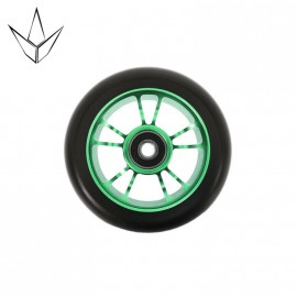 BLUNT WHEEL 10 SPOKES 100MM