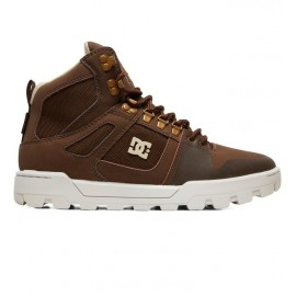 DC SHOES PURE WNT (BROWN)