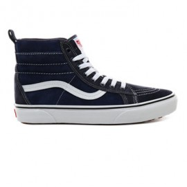 VANS UY SK8-HI MTE NAVY/TRUE WHITE (BOY)