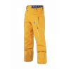 PICTURE OBJECT SNOX PANT (YELLOW)