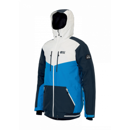 PICTURE PANEL VESTE SNOW (BLUE)