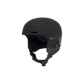 PICTURE CASQUE SKI TEMPO (BLACK)