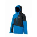 PICTURE VESTE DE SKI MILO JUNIOR BLUE