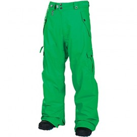 686 SNOWEAR KELLY PANT GREEN