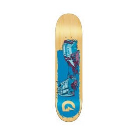 DOBLE BORDEL DECK BOARD