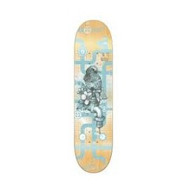 DOBLE VA TE NOYER DECK BOARD