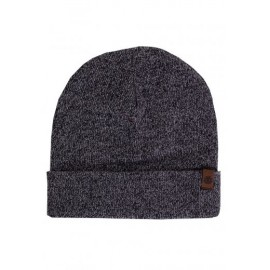 ELEMENT CARRIER II BEANIE (CHAROCAL HEATHE)