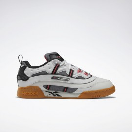 REEBOK WORKOUT PLUS RC 1.0 SKULL GREY