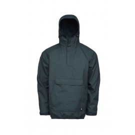 DICKIES REXVILLE OVER THE HEAD JACKET FOREST