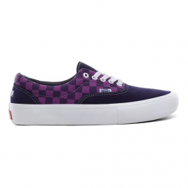 VANS ERA PRO (KADER/PURPLE CHECK)