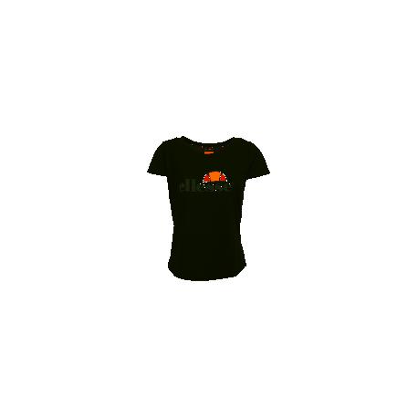 T-shirt Ellesse Kaki Uni Femme