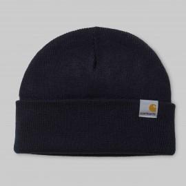 CARHARTT STRATUS HAT BLACK