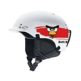 SMITH HELMETGAGE JR BLANC