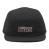 VANS MN BAKER 5PANEL CAMP BLACK
