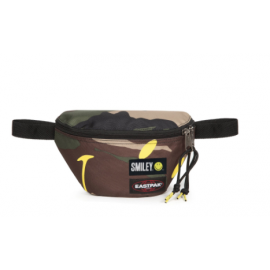 EASTPAK SPRINGER SMILE CAMO