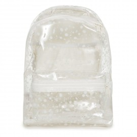 EASTPAK PADDED PAK'R SPLASH WHITE