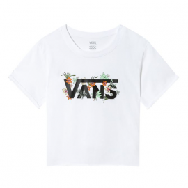 VANS GREENHOUSE WHITE